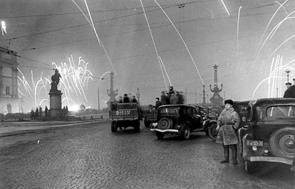 Стихотворение В.А. Панченко. Война. Блокада. Ленинград.